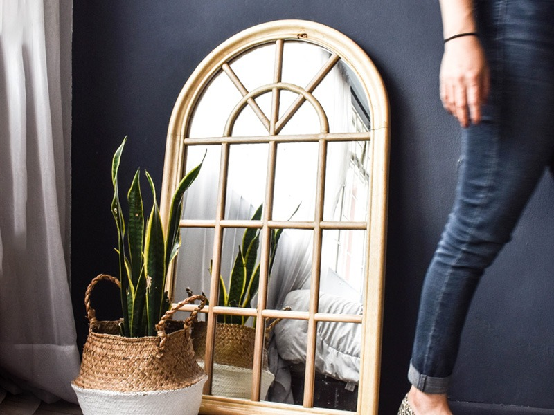 espejos decorativos ebani colombia