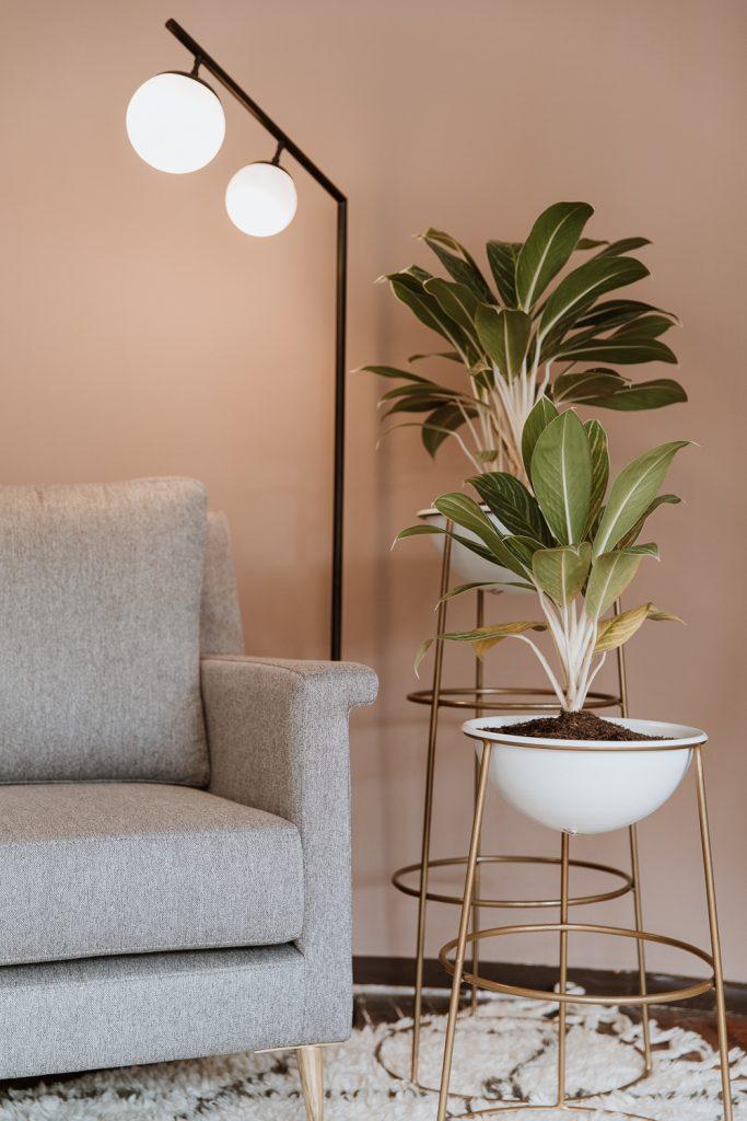 Materas para decorar tus espacios interiores - Materas de decoración Ebani