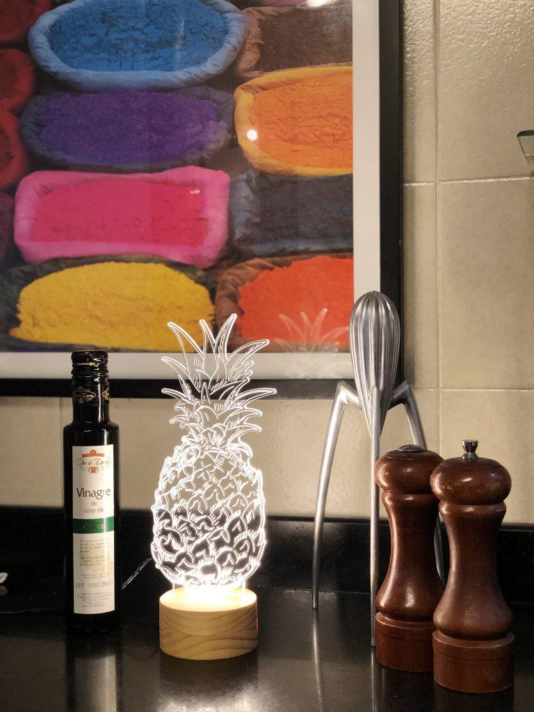 lamparas de mesa de noche ebani cololmbia