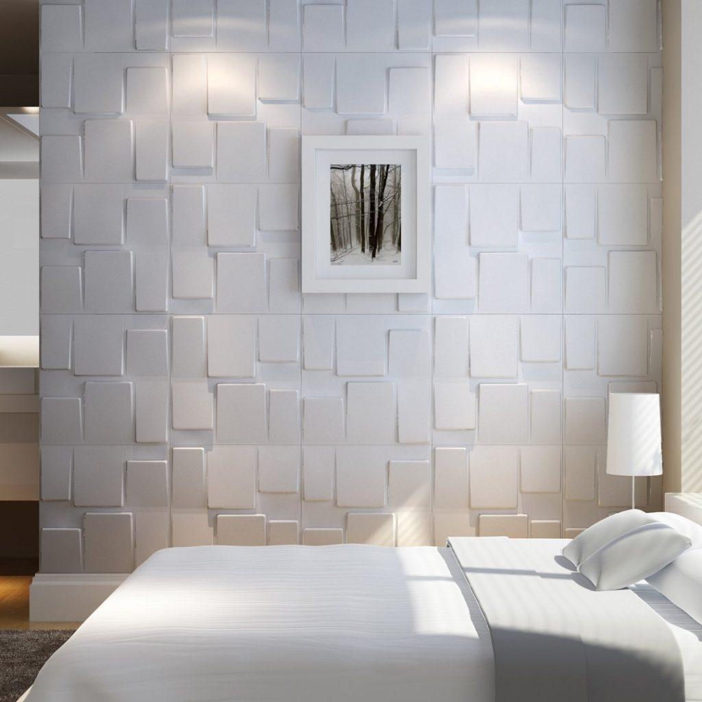 Ebani paredes 3D