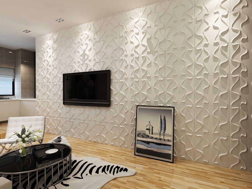 Compra paredes 3D ebani