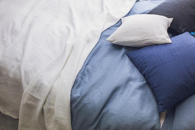 Tendidos de cama, cuál es mejor? edredón o duvet?